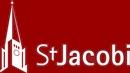 Schweigend um die Alster @ Treffpunkt Pilgerwegweiser an der Hauptkirche St. Jacobi Hamburg